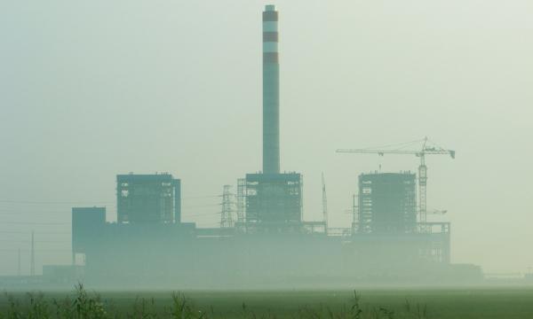 Uji Coba Pasar Karbon di 80 Pembangkit Listrik