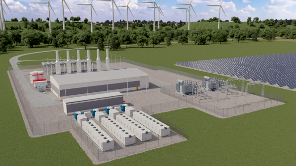 Wärtsilä : Indonesia Butuh 92 GW Daya Fleksibel Untuk Pemanfaatan 100% Energi Terbarukan yang Hemat Biaya
