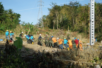 Pasca Badai Seroja NTT, Masih Ada 3 Persen Wilayah Gelap Gulita