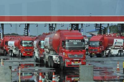 Photo of Pasca Gempa Blitar, Pertamina Pastikan Distribusi Energi di Jatim Aman
