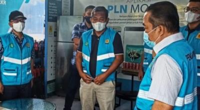 Photo of Pasca Lebaran, PLN UPKD Pekanbaru Pantau Keandalan Sistem Kelistrikan