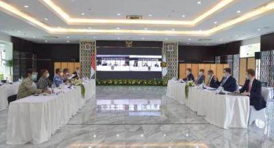 Photo of Pemerintah Indonesia Tegaskan Komitmen Capai Net Zero Emission