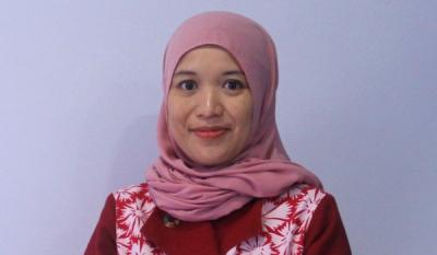 Photo of Peneliti Perempuan BRIN Menjadi Pemenang Rising Star Award untuk Riset Pengurangan Risiko Bencana