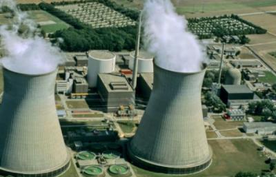 Photo of Pengamat Energi : Saatnya Indonesia Kembangkan Nuklir