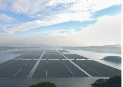 Photo of Peran PLTS Terapung Cirata dalam Pencapaian Zero Carbon