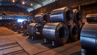 Photo of Perkuat Industri Baja Dalam Negeri, Krakatau Steel – PPA Jalin Kerja Sama