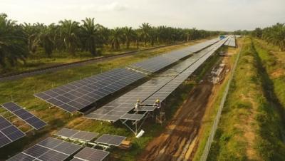 Photo of Perusahaan Nasional dan Multinasional Menyatakan Dukungan untuk Percepatan Transisi Energi Terbarukan di Indonesia
