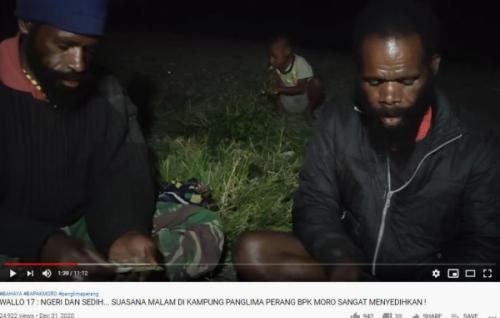 Photo of Pesan Vlogger Papua : PLTA di Tingginambut Sudah 3 Tahun Rusak