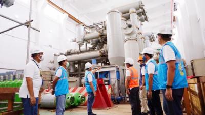 Photo of PLN Beri Relaksasi Rekening Listrik Untuk Industri