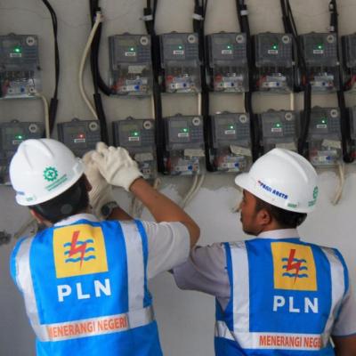 Photo of PLN Berikan Insentif ke Pelanggan untuk Dukung Pemerintah Pulihkan Ekonomi