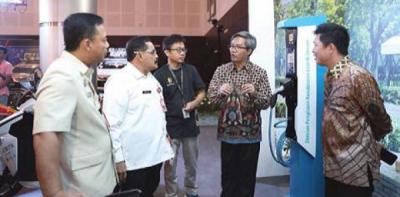 Photo of PLN Buka Peluang Bisnis SPKLU