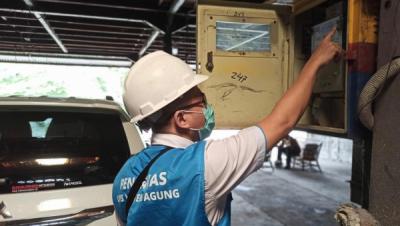 Photo of PLN Ganti 83 Ribu Meter Pelanggan untuk Jaga Akurasi Pengukuran Listrik