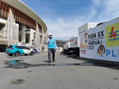 Photo of PLN Gelontorkan Rp 313 Miliar untuk Dukung Penyelenggaraan PON XX Papua