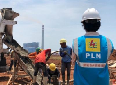 Photo of PLN Segera Selesaikan Pembangunan GITET Indramayu