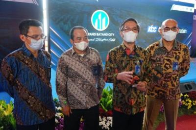 Photo of PLN Siap Penuhi Kebutuhan Listrik Investor KIT Batang
