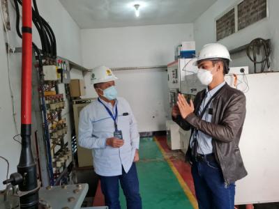 Photo of PLN Siapkan Listrik dan UPS untuk Rumah Sakit Darurat Asrama Haji