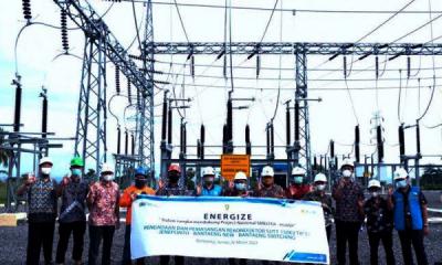 Photo of PLN Sulbagsel Pasok Kebutuhan Industri Smelter di Sulawesi