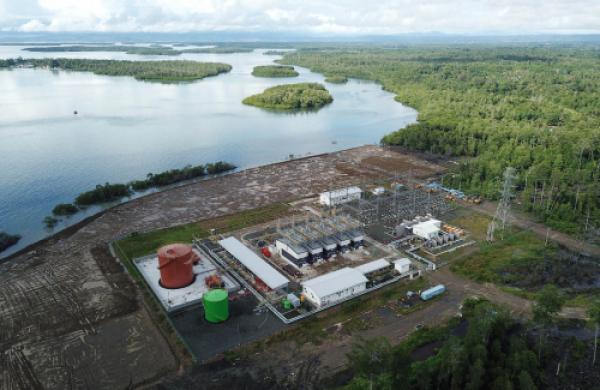 Photo of PLTMG MPP Sorong 50MW Selesai Infrastruktur Pipa Gas dan Siap Listriki Papua