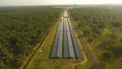Photo of PLTS Sei Mangkei Produksi Listrik Capai 1,6 GWh per tahun