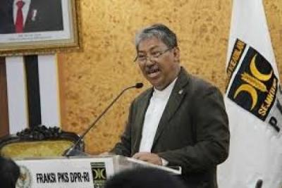 Photo of Politisi PKS : Membubarkan BATAN Sama Dengan Melanggar Undang-undang