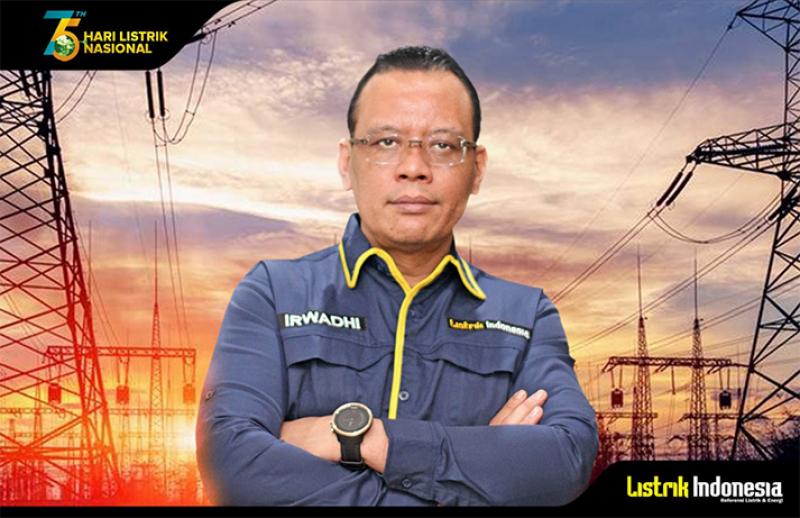 Photo of Harapan Di Hari Listrik Nasional Ke-75