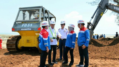 Photo of Proyek Kilang Tuban Dinilai Lambat