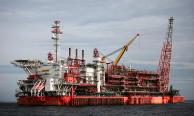 Photo of Proyek Laut Dalam Lapangan Gas Merakes Mulai Produksi