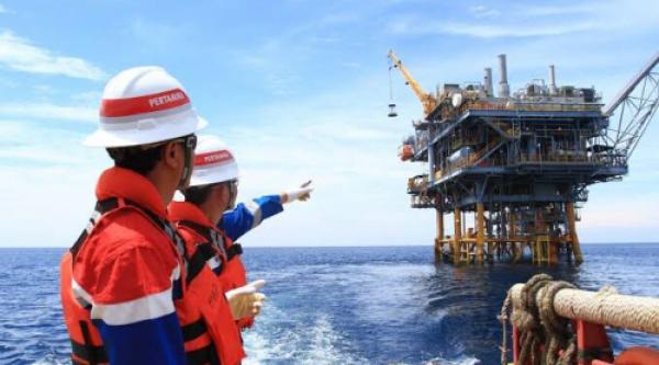 Photo of Proyek Reaktivasi PHE-12 Berhasil Tambah Produksi Minyak Nasional 1.000 BOPD