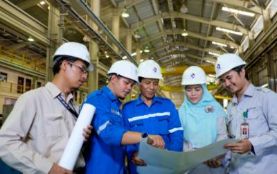 Photo of Pupuk Kaltim Jajaki Bisnis Produksi Suku Cadang Lintas Industri & Jasa Pemeliharaan Pabrik