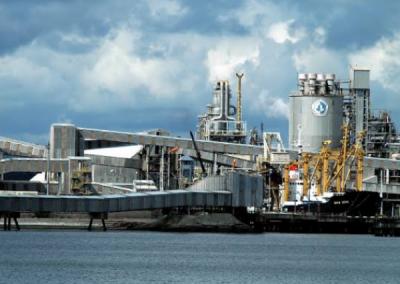 Photo of Pupuk Kaltim Kembangkan Industri Oleokimia, Industri CPO Dalam Negeri Bakal Terdongkrak