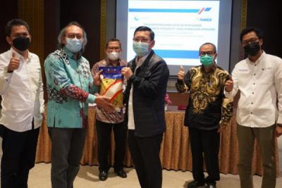 Photo of Rajawali Nusantara Indonesia Siap Dukung Indonesia Power Kembangkan Energi Terbarukan Dengan Memanfaatkan Biomassa