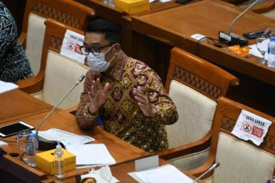 Photo of RDP RUU EBT, Ketua ADPMET Sampaikan Aspirasi