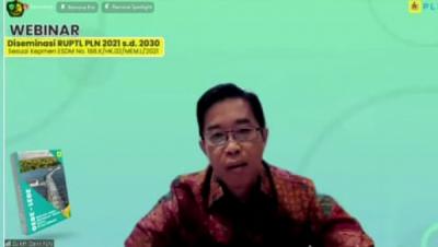 Photo of RUPTL 2021-2030, Pembangkit EBT Mulai Diprioritaskan