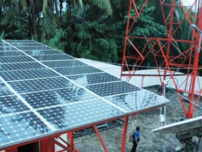 Photo of SEI Turut Andil Program Tol Langit Dengan Membangun BTS 4G di Wilayah 3T