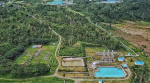 Photo of Sempat Diguncang Gempa, Pasokan Listrik dari PLTP Ulubelu Berjalan Normal