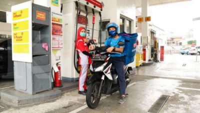 Photo of Shell Indonesia Jalin Kemitraan dengan Lazada Indonesia