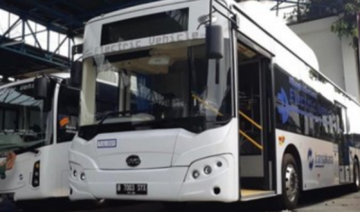 Photo of Siapkan Investasi US$50 juta, BNBR Lirik Bisnis Bus Listrik