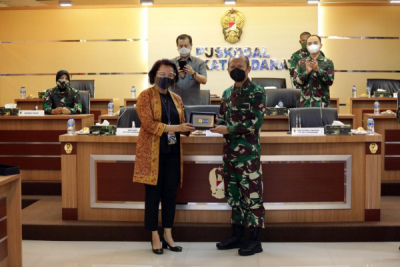 Photo of Sinergi PLN - TNI AD Pastikan Kualitas Batu Bara