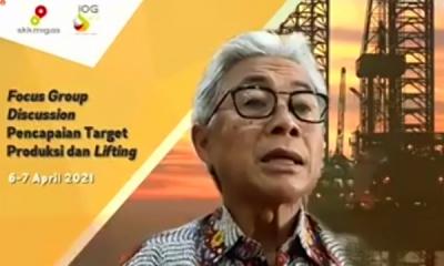 Photo of SKK Migas: Insentif Fiskal Jaga Keekonomian Investor