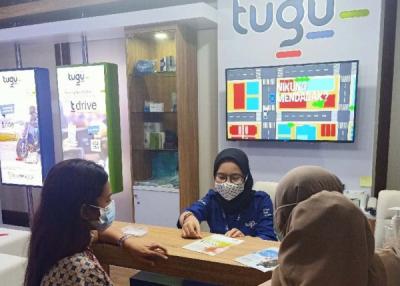Photo of Tahun 2020, Tugu Insurance Sukses Bukukan Laba Rp271 Miliar