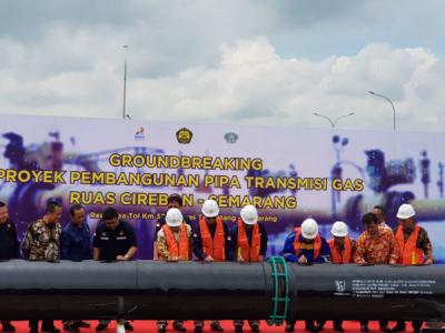 Photo of Target 4 Juta Sambungan Jargas Pada 2024 Dinilai Hanya Bunga Tidur