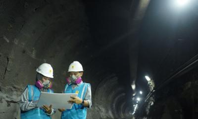 Photo of Pembangkit EBT di Jabar, Bukti Transformasi Pilar 'Green' PLN