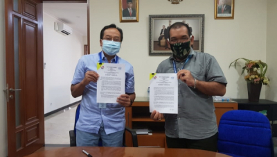 Photo of Tingkatkan Kualitas SDM Lewat Sertifikasi Kompetensi, Andika Energindo Gandeng PT STT