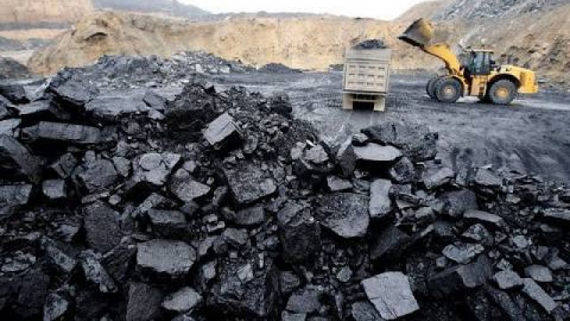 Photo of Tingkatkan Nilai Tambah, ESDM Bikin Program Hilirisasi Batu Bara
