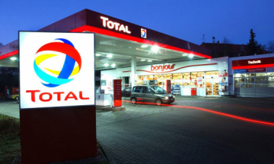 Photo of TOTAL Tutup SPBU karena 'Revenue' Minim