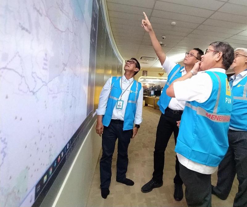 Photo of Transisi Energi Bersih, Ini Kata Wakil Dirut PLN