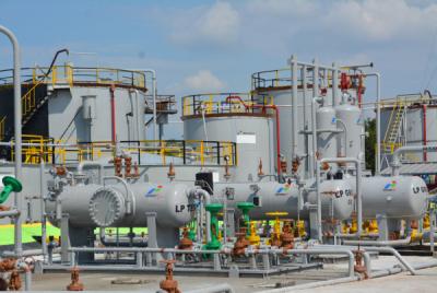 Photo of Transisi Energi Peran Gas Manjadi Lebih Penting