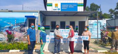 Photo of WIKA Berbagi Berkah di Bulan Ramadhan, Salurkan 15.000 Paket Sembako di Seluruh Indonesia