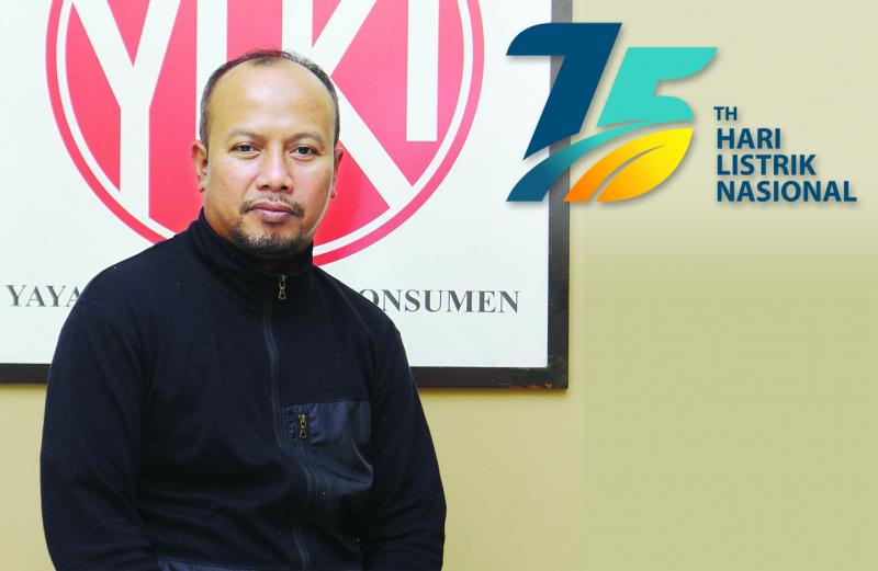 Photo of YLKI: EBT Perlu Insentif dan Subsidi